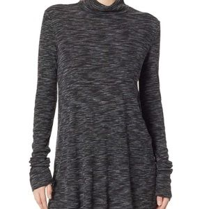 NWT Free People Stone Cold Gray Tunic